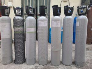 kinh nghiệm mua khí hiệu chuẩn khí trộn